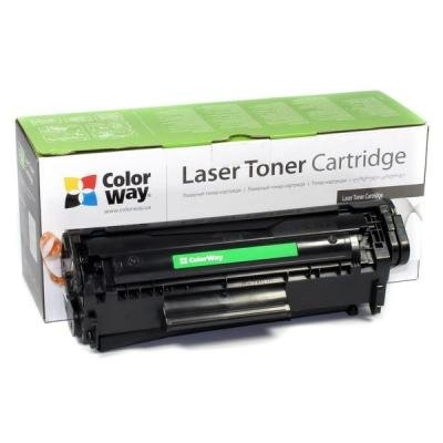 Toner ColorWay za Brother TN-320C modrý