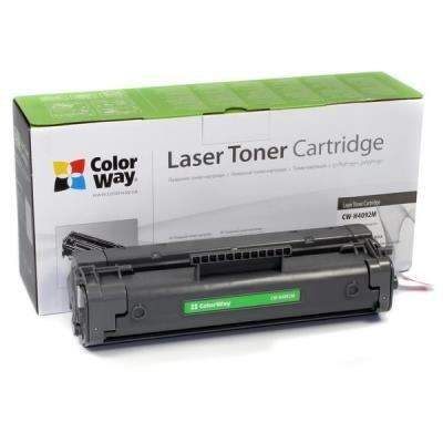 Toner ColorWay za HP 92A (C4092A) černý