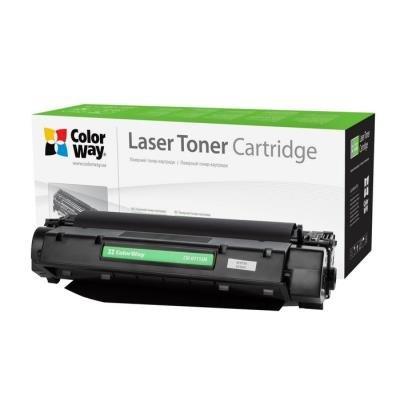 Toner ColorWay za HP C7115A/Q2613A/Q2624A černý