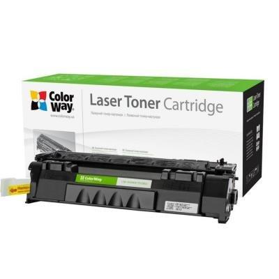 Toner ColorWay za HP Q5949A/ Q7553A černý