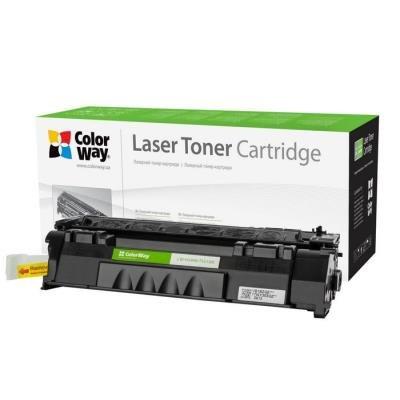 Toner ColorWay za HP Q5949X/ Q7553X černý