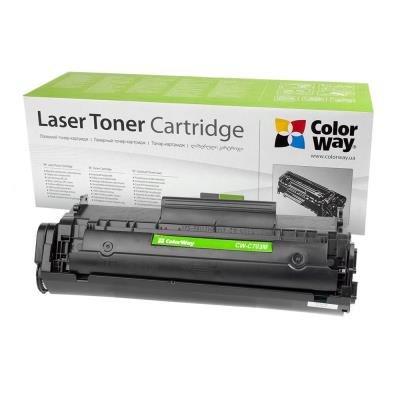 Toner ColorWay za Canon CRG-703 černý