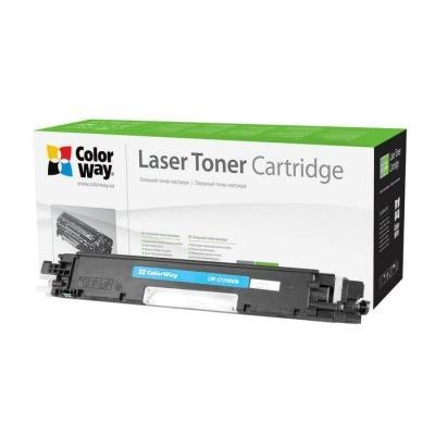 Toner ColorWay za Canon CRG-729 černý