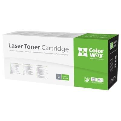 ColorWay za Canon 054H a HP 203X (CF540X) černý