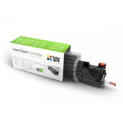 Toner ColorWay za HP CF540A (203A) černý