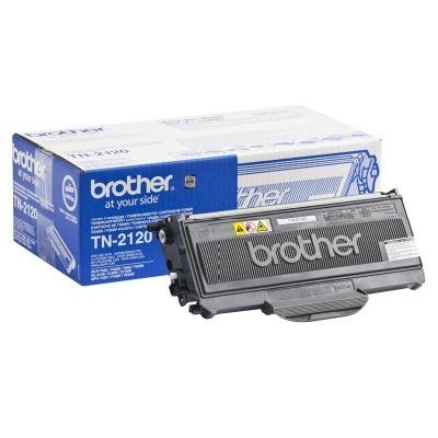 Toner Brother TN-2120 černý