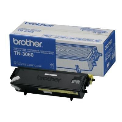 Toner Brother TN-3060 černý