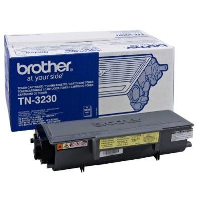 Toner Brother TN-3230 černý