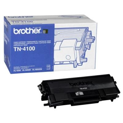 Toner Brother TN-4100 černý