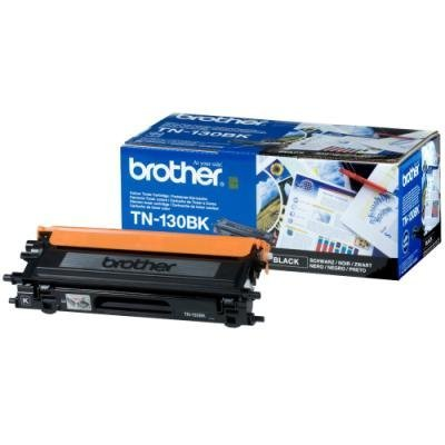 Toner Brother TN-130BK černý