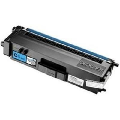 Toner Brother TN-325C modrý