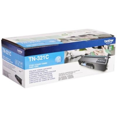 Toner Brother TN-321C modrý