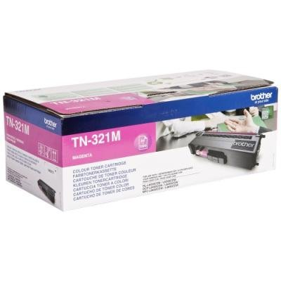 Toner Brother TN-321M červený
