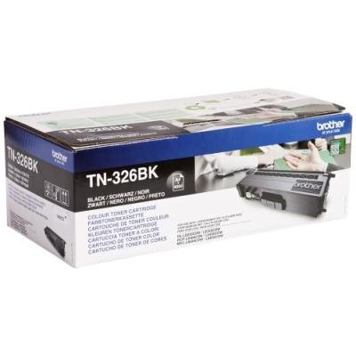 Toner Brother TN-326BK černý