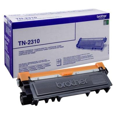 Toner Brother TN-2310 černý