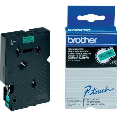 Originální samolepící pásky Brother