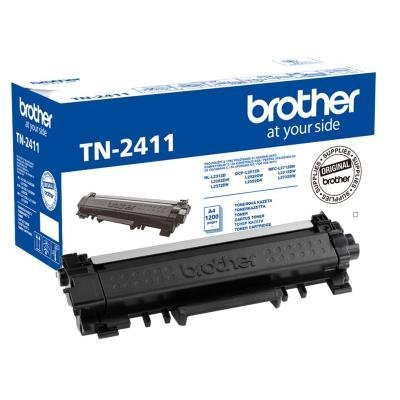 Toner Brother TN-2411 černý