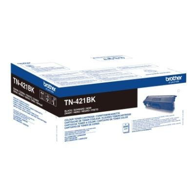 Toner Brother TN-421BK černý
