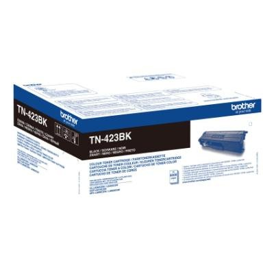 Toner Brother TN-423BK černý