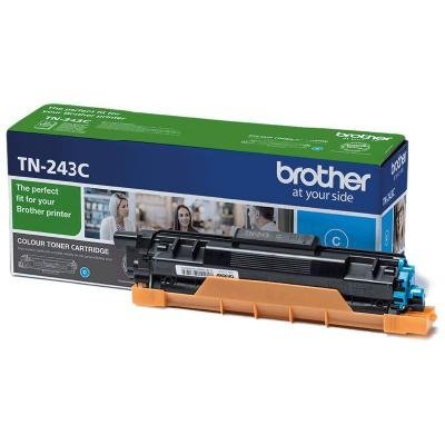 Toner Brother TN-243C modrý