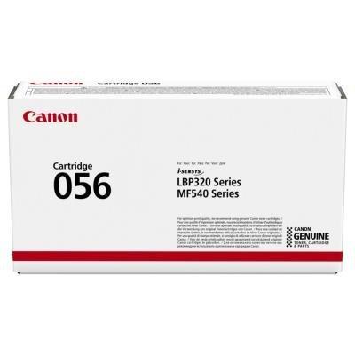Canon CRG 056 černý