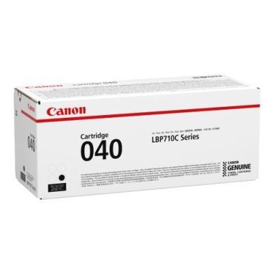 Toner Canon 040 černý