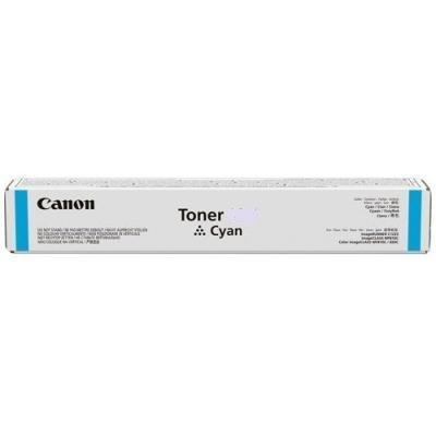 Toner Canon C-EXV54 modrý