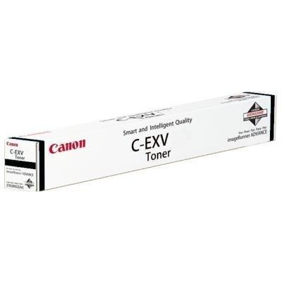 Toner Canon C-EXV54 černý