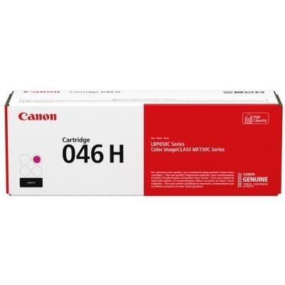 Toner Canon 046 H červený