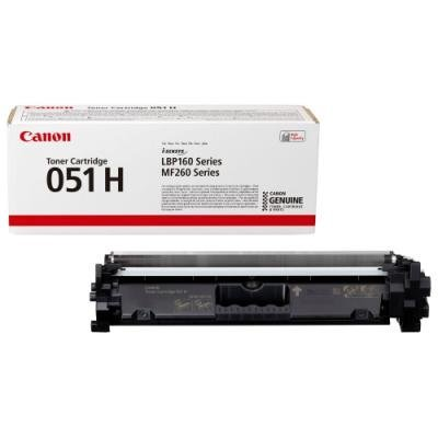 Toner Canon CRG-051 H
