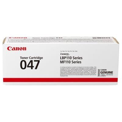 Toner Canon 047 Bk