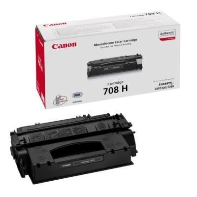 Toner Canon 708H černý