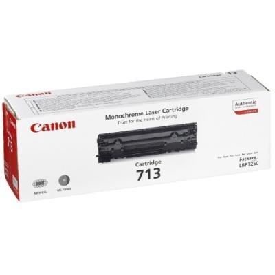 Toner Canon 713 černý