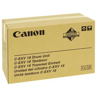 Tiskový válec Canon C-EXV 18