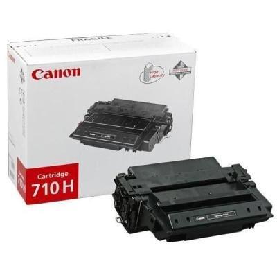 Toner Canon 710H černý