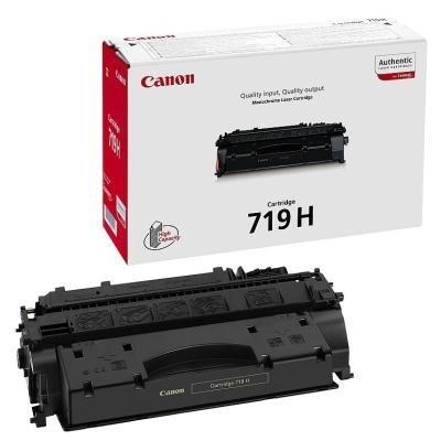 Toner Canon 719H černý