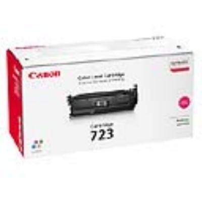 Toner Canon 723M červený