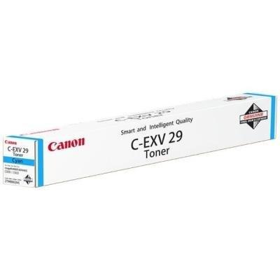 Toner Canon C-EXV29C modrý