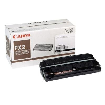 Toner Canon FX 2 černý