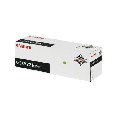 Toner Canon C-EXV22 černý