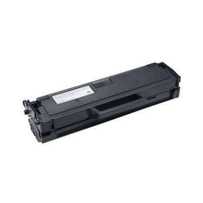 Toner Dell HF44N černý