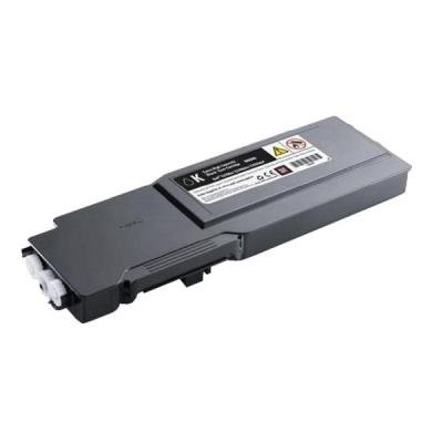 Toner Dell W8D60 černý