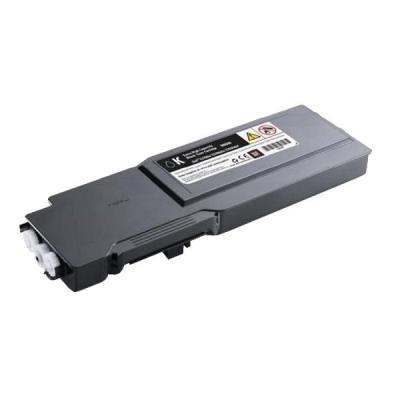 Toner Dell 9F7XK černý