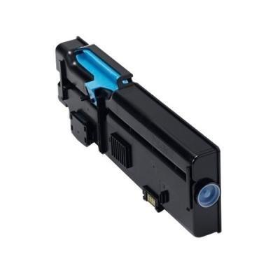 DELL toner C2660dn/ C2665dnf modrý / cyan (4000 str.)
