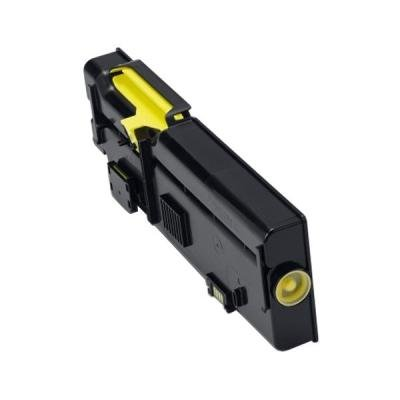 DELL toner C2660dn/ C2665dnf žlutý / yellow (4000 str.)