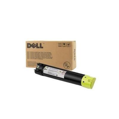 Toner Dell R273N žlutý