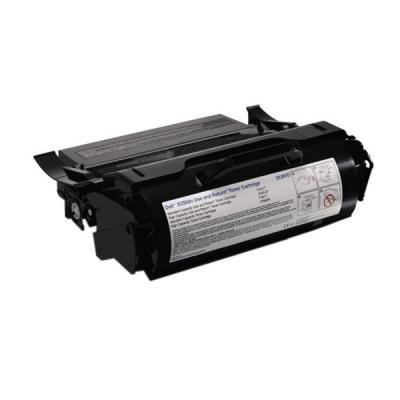 Toner Dell 2KMVD černý