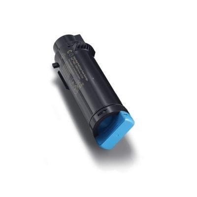 Toner Dell P3HJK modrý