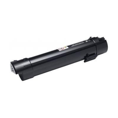 Originální náplně do laserových tiskáren Dell