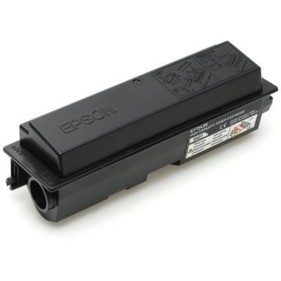 Toner Epson 0437 černý